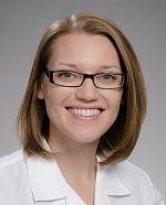 Jennifer Beckman, MSN, ARNP